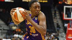 WNBA 6 Cardinal in the WNBA for 2015 season - GoStanford.com - Stanford University