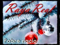 Raya Real Villancico Rociero- Carita Divina - YouTube