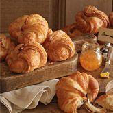 Nada como un buen croissant