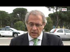 ▶ Nueva campaña de tráfico centrada en las carreteras secundarias - YouTube