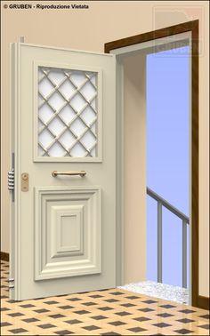 Oltre 25 fantastiche idee riguardo finestre all 39 inglese su pinterest trattamenti per finestra - Finestre a bovindo ...