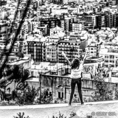 -PH Giuly Ska- Lascia andare tutto quello che hai paura di perdere. #young #mode #model #moodtoday #followme #instalike #instagram #instalove #instagood #pic #ph #photo #photographer #streetphotography #street #walk #barcelona #uman #rock #like4like #tagsforlike