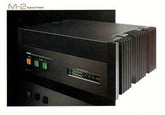 YAMAHA M-2 1981