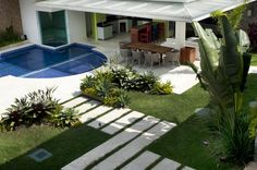 1000 Images About Piscinas On Pinterest Natural