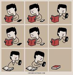 Leyendo | Estudiando