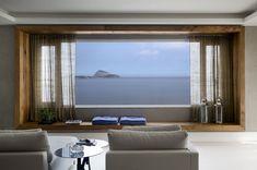 Apartamento Mar do Leblon / Andrea Chicharo #window #view