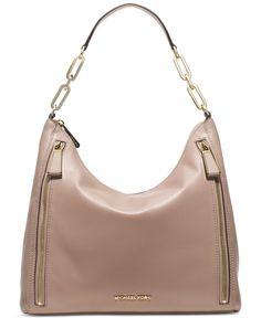 MICHAEL Michael Kors Matilda Large Shoulder Bag - Handbags & Accessories - Macy's