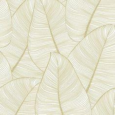 Gold Wallpaper, Trendy Wallpaper, Wallpaper Roll, Cute Wallpapers, Leaves Wallpaper, Bedroom Wallpaper, Emoji Wallpaper, Photo Wall Collage, Picture Wall