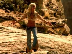 Music video by Britney Spears performing I'm Not A Girl, Not Yet A Woman. (C) 2001 Zomba Recording LLC