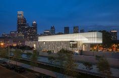 Barnes Foundation, Philadelphia, PA