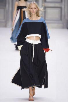 Sport-Couture: Mode-Trend für Frühjahr/Sommer 2017 - VOGUE