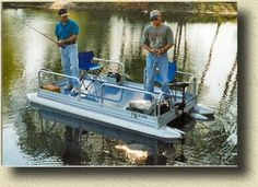1000 images about pvc pipes raft on pinterest pontoon for Small fishing boats for ponds