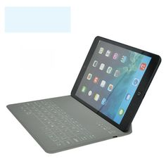 DHL Shipping Newest Ultra-thin  Bluetooth Keyboard Case For 9.7 Inch cube i6 air 3g Tablet PC / cube i6  keyboard case for i6. Yesterday's price: US $28.00 (22.88 EUR). Today's price: US $26.60 (21.76 EUR). Discount: 5%.