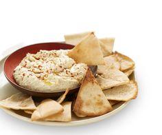 The Perfect Homemade Hummus Recipe