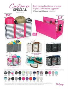 Our most popular special!!!  www.mythirtyone.com/435399