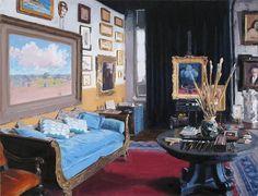 Vincent Giarrano painter