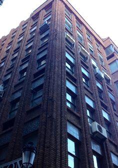Cambio de destino de finca en un edificio en régimen de propiedad horizontal.