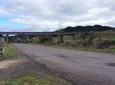 One of the many bridges passengers pass over as they drive their own rail vehicles along the Taneatua Line with Awakeri Rail Adventures in Whakatene in New Zealand Bridges, New Zealand, Country Roads, Adventure, Vehicles, Car, Adventure Movies, Adventure Books, Vehicle