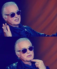 Jimmy Page, 2014 (x)