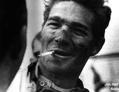 Jim Hall, August 1964