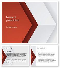 http://www.poweredtemplate.com/12246/0/index.html Arrow Style PowerPoint Template