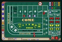 The Best Online Craps Casino and Table Games