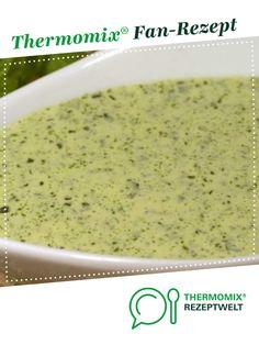 Frankfurter Grüne Sauce von lobibi. Ein Thermomix ® Rezept aus der Kategorie Saucen/Dips/Brotaufstriche auf www.rezeptwelt.de, der Thermomix ® Community.