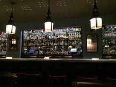 The Cavalier restaurant, San Francisco, California - Caroline in the City Travel Blog