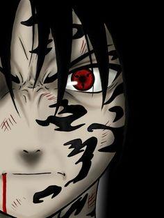 Uchiha Sasuke ~ Juinjutsu