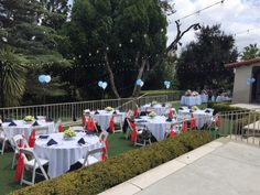 Sunday luncheon at the @kellogghouse #kellogghouse #outdoorvenue #venue