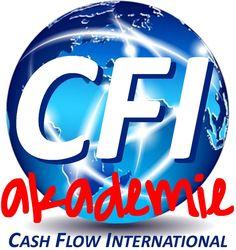 Logo CFI-akademie