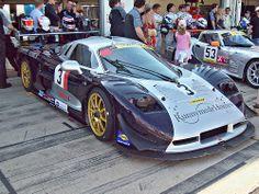 2006 Mosler MT900 GT3
