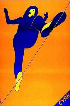 CYRK - Jacek Neugebauer - 1970