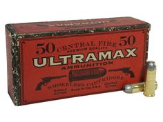 Ultramax 45 Long Colt, 250gr.