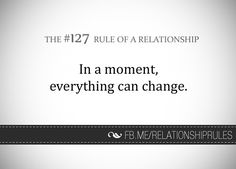 The Rule of a Relationship Amazing Quotes, Love Quotes, Relationship Rules, Relationships, Helping People, All Black, Believe, Cards Against Humanity, Advice