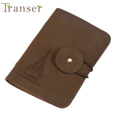 Transer New Fashion Brand  Faux Leather Business Credit ID Card Holder Case Wallet For women bags Travel Wallet Gift