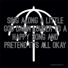 Happy Song - Bring Me the Horizon