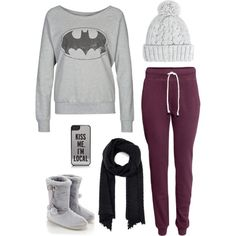"""""""Fall is Coming.. Winter Soon to Come"""" by borczonster on Polyvore"""