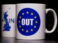 Massive Economic Problems If Britain Stays In EU