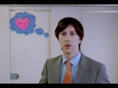 // Short Film // 'Post-It Love' (2008), directed by Si and AD, UK. // About (FutureShorts synopsis): When a shy girl meets a shy boy, they find a wordless way to express their affection. // Found by @RandomMagicTour: https://twitter.com/RandomMagicTour - Sasha Soren | 'Random Magic' book trailer: http://www.youtube.com/watch?v=ImIzIx4IeQQ
