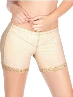 fadf8f0a1 SAYFUT - SAYFUT Womens Ultra Firm Control Shapewear Seamless Butt Lifter Boyshorts  Tummy Waist Trainer Shaper Panties Plus Size S-3XL - Walmart.com