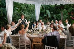 7 Things Not to Worry About On Your Wedding Day: Guest Drama