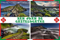 San Juan de Gaztelugatxe #sanjuan #gaztelugatxe #euskadi