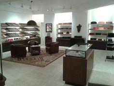 Zechbauer Munich Cigar Store