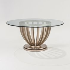 Cafe Hall Table 400 - ADRIANA HOYOS FURNISHINGS