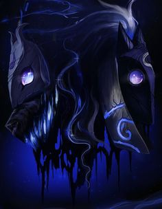Kindred – League Of Legends [Revisión] — Steemit - Minecraft, Pubg, Lol and Lol League Of Legends, Ezreal League Of Legends, League Of Legends Boards, League Of Legends Personajes, League Of Legends Characters, Naruto And Sasuke, Sakura E Sasuke, Kindred Quotes, Fan Art