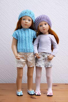 Tatiana and Zoe |Sisters|