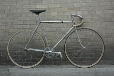 West End Bikes | Cinelli Pista