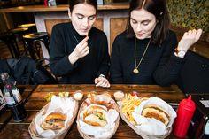 Das japanische Viertel: Noodle Soups und Ramen, 32 Bis Rue Saint-Anne, 75001 Paris