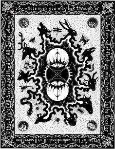 Patrick J. Larabee - The Witches Familiar